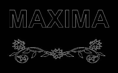 ร้านรองเท้าขายส่ง Maxima