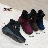 รองเท้าบูท Code: X55099